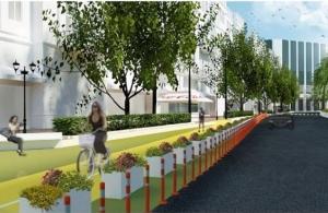 Σχέδιο Μπακογιάννη για τον Δήμο Αθηναίων: Πεζοδρομείται το κέντρο, μισές λωρίδες κυκλοφορίας