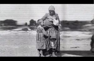 Παγκόσμια ημέρα της Μητέρας: «Η Μάνα της προσφυγιάς»