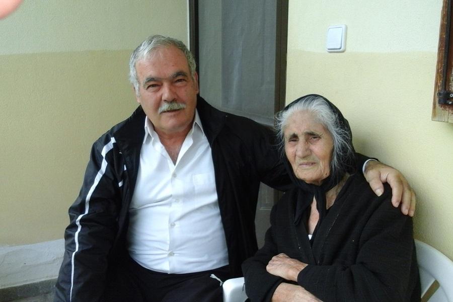 Πέθανε σε ηλικία 103 ετών η Ξανθίππη Αποστολίδου στο Ανατολικό Πτολεμαΐδας — Ήταν γεννημένη στο Καρμούτ της Αργυρούπολης