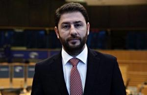 Νίκος Ανδρουλάκης: Ζητώ από το Ευρωπαϊκό Κοινοβούλιο την αναγνώριση της Γενοκτονίας των Ελλήνων του Πόντου