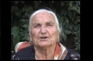 Πέθανε η Συμέλα Κουσαλίδου μια αυθεντική παρχαρομάνα του «Τοψιλαρί'»