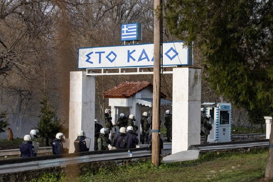 Έβρος: Η Ελλάδα προχωρά με τον φράχτη — Νέα πρόκληση από την Τουρκία για τις δηλώσεις Δένδια