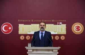 Κούρδος βουλευτής καλεί την τουρκική βουλή να διερευνήσει την Γενοκτονία των Ελλήνων του Πόντου