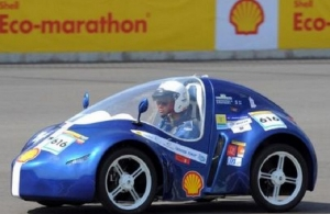 Κρήτη: Κατασκεύασαν αυτοκίνητο υδρογόνου