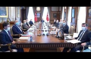 Εντολή Ερντογάν να συσταθεί ΜΚΟ για την διάψευση της Γενοκτονίας των Αρμενίων