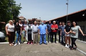 Ο Σύλλογος Ποντίων Πολυκάστρου και Περιχώρων «Οι Ακρίτες» τίμησε την Γενοκτονία των Ελλήνων του Πόντου