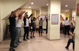 ΣΠΦΣΘ: Ολοκλήρωση τμημάτων εκμάθησης ποντιακής διαλέκτου και ποντιακών χορών