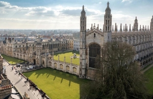 Και με τη «βούλα» η συνεργασία του Cambridge με το Δημοκρίτειο Πανεπιστήμιο Θράκης για την ποντιακή διάλεκτο