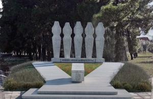 Ένα μνημείο για τις Γενοκτονίες των Λαών στην Προσοτσάνη Δράμας