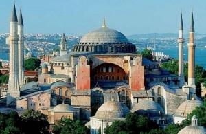 Εύξεινος Λέσχη Ποντίων Κέρκυρας: «Αγία Σοφία…μνημείο παγκόσμιας κληρονομιάς »