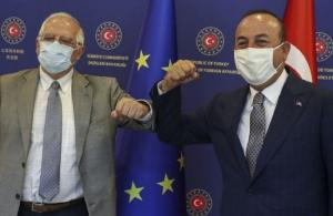 Νέα επίθεση Τσαβούσογλου σε Ελλάδα και Κύπρο: «Μην επιτρέψετε στις δυο χώρες να πάρουν σε ομηρία τα πάντα»