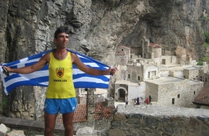 Απαγορεύτηκε στον Γιώργο Ζαχαριάδη «Τεμόναεκ» η είσοδος στην Τουρκία και κηρύχθηκε ανεπιθύμητος