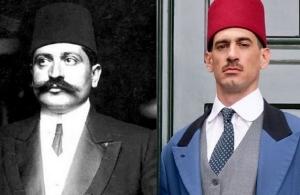 Κόκκινο Ποτάμι-Μεχμέτ Καρτάλ: Το ιστορικό πρόσωπο πίσω από τον Τούρκο σφαγέα