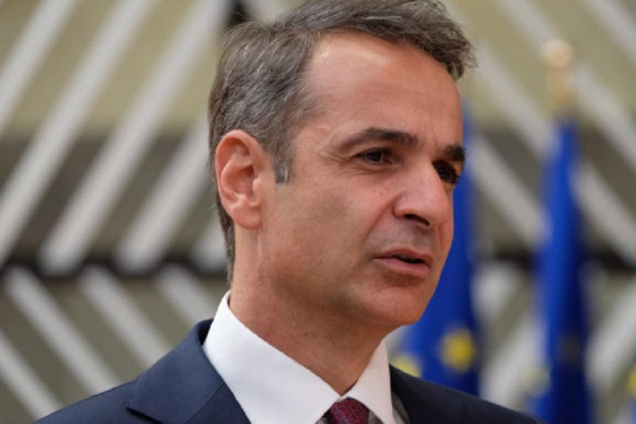 Μητσοτάκης μετά τη συμφωνία στη Σύνοδο Κορυφής: Επιστρέφουμε στην Αθήνα με ένα πακέτο που ξεπερνά τα 70 δισ. ευρώ