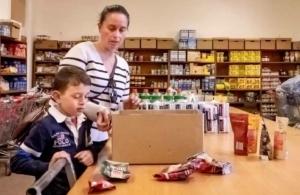 """«Μέριμνα» Μελβούρνης: """"Ένα μεγάλο ευχαριστώ"""": Δωρεές $11.000 για συμπαροίκους σε ανάγκη εν μέσω COVID-19"""