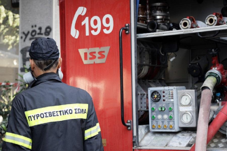 Τραγωδία: Τρεις νεκροί σε πηγάδι στη Βαρυμπόμπη