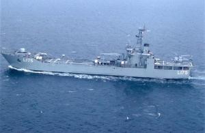 ΓΕΕΘΑ: Αποστολή Βοήθειας στον Λίβανο με το Αρματαγωγό Ικαρία