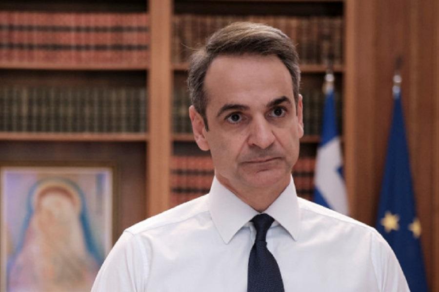 Μητσοτάκης για ελληνοτουρκικά: Η Ελλάδα δεν απειλεί αλλά και δεν εκβιάζεται