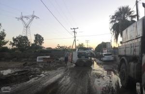 Η καταστροφή της Εύβοιας μέσα από τον φακό του ΤΡΑΠΕΖΟΥΝΤΑ.gr (φωτο, βίντεο)