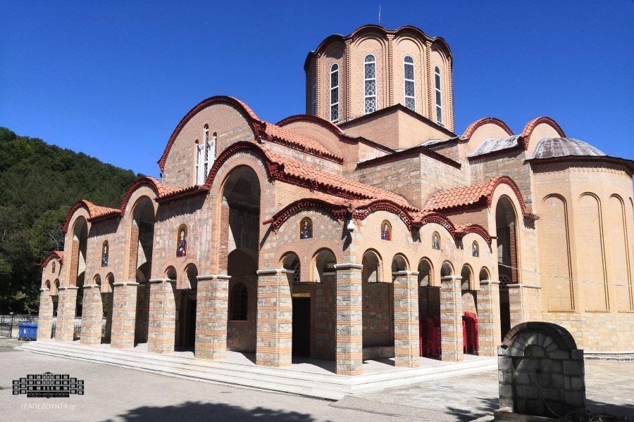 Η Θεία Λειτουργία στην Παναγία Σουμελά θα μεταδοθεί από την ΕΡΤ-3