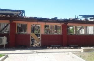 Ερώτηση KKE για την αποκατάσταση των ζημιών στο αρχείο και τον εξοπλισμό του ΧΟΠ «ΣΕΡΡΑ» από την πυρκαγιά