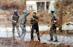 14 Αυγούστου 1996: Σολωμός Σολωμού «Εγώ θα κατεβάσω τη σημαία»