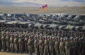 Πόλεμος μεταξύ Αζερμπαϊτζάν και Αρμενίας