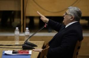 Δίκη Χρυσής Αυγής: Ένοχη για τον Φύσσα και την εγκληματική οργάνωση