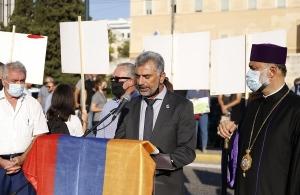 ΠΟΕ για την σημερινή πορεία για την αναγνώριση και ανεξαρτησία του Αρτσάχ: «Θα είμαστε όλοι εκεί»