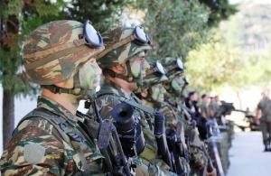 Παναγιωτόπουλος: Αυξάνεται από 9 σε 12 μήνες η στρατιωτική θητεία