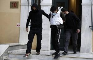Αντιτρομοκρατική: Σύλληψη 27χρονου από τη Συρία για συμμετοχή στον ISIS