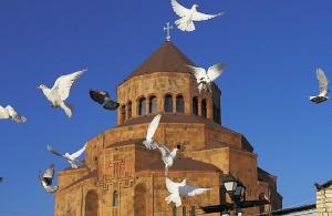 Ψήφισμα Ποντιακών Οργανώσεων ΗΠΑ και Καναδά για Αρμενία και Αμμόχωστο