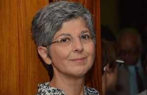 Έφυγε από την ζωή η Σοφία Νυμφοπούλου