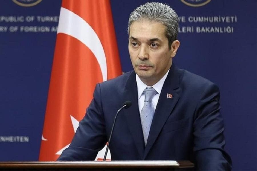 Προκαλεί η Τουρκία: Καλεί την Ελλάδα σε «άνευ όρων» διάλογο