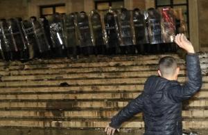 Χάος στην Αλβανία: Κύμα οργής μετά τον θάνατο 25χρονου από αστυνομικά πυρά
