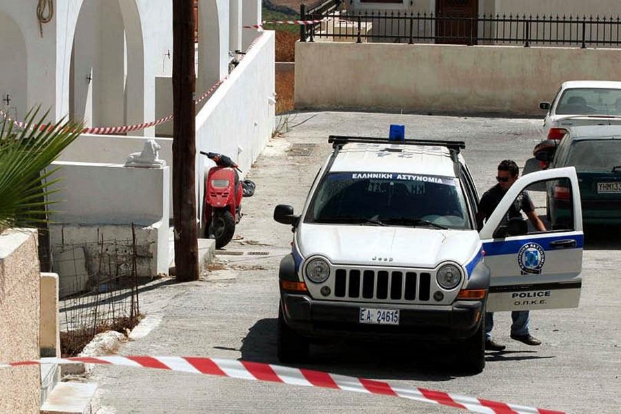 Σαντορίνη: 20χρονος Αλβανός σκότωσε τον ξενοδόχο στο ξύλο