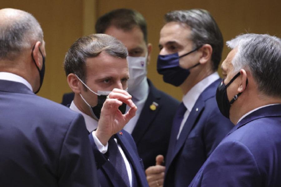 Σύνοδος Κορυφής: Παρασκήνιο και συμφωνία — Ελαφρές κυρώσεις στην Τουρκία, ραντεβού ξανά τον Μάρτιο