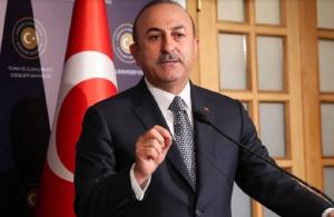 Τσαβούσογλου: «Ελλάδα και Κύπρος στοχοποιούν την Τουρκία»