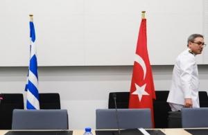 Ξεκίνησε ο 61ος γύρος των διερευνητικών επαφών μεταξύ Ελλάδας και Τουρκίας