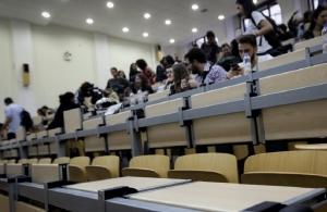 Πανεπιστήμια: Αλλαγές-τομή στις βάσεις — Τέλος στην είσοδο με βαθμολογίες «3» και «4» και στους… αιώνιους φοιτητές