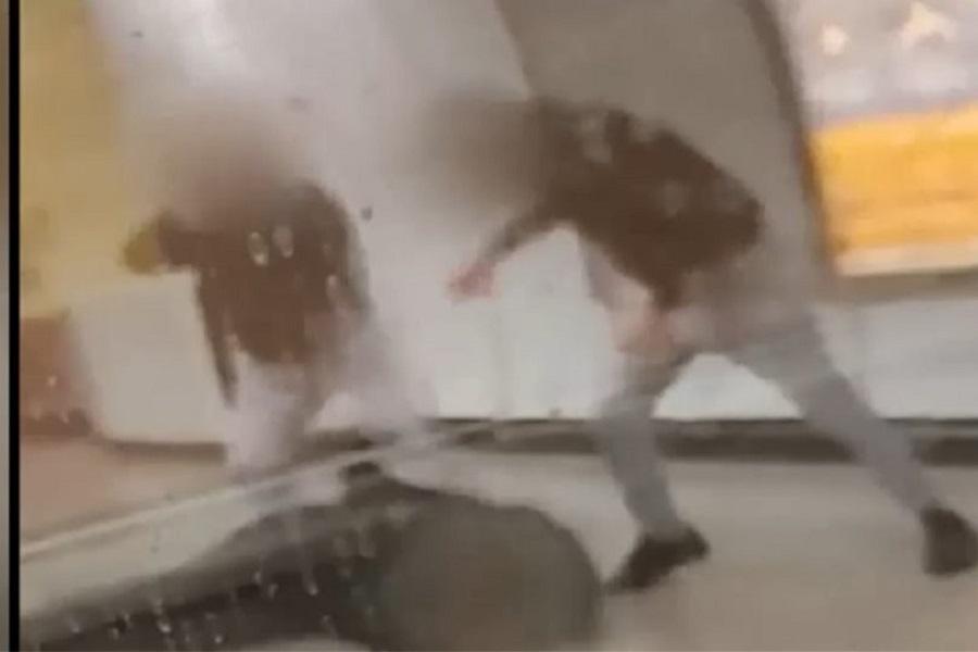Συνελήφθησαν οι δράστες της άγριας επίθεσης στον σταθμάρχη του Μετρό