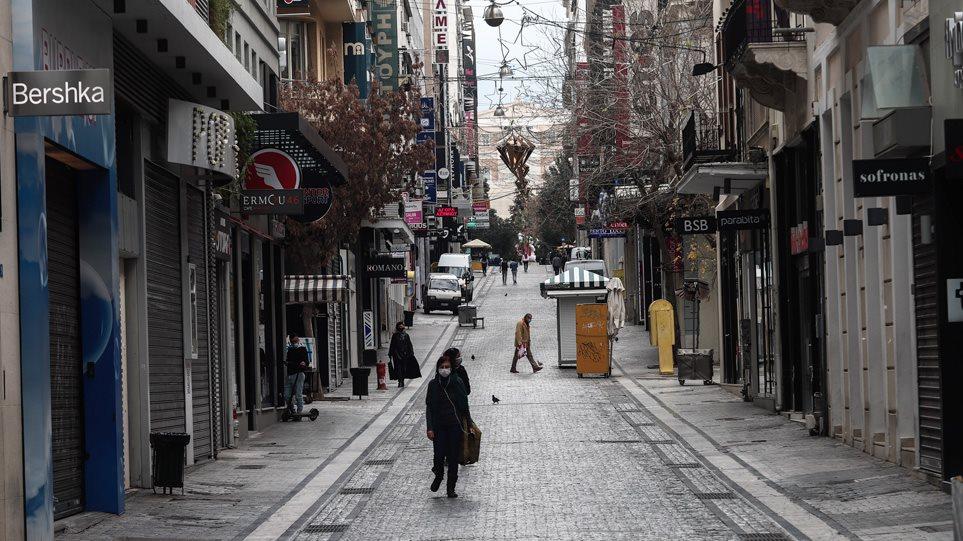 Κύπρος: Σε ισχύ από τις 05:00 καθολικό lockdown δύο εβδομάδων
