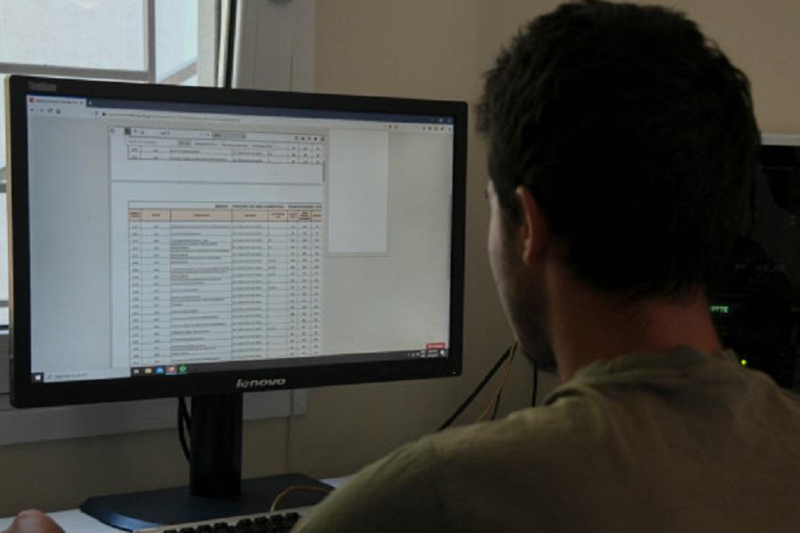Γυμνάσια-Λύκεια συνεχίζουν με τηλεκπαίδευση