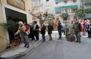 Πέθανε ο Τάκης Παπαδόπουλος, ο θρυλικός φούρναρης, ιδρυτής του ιστορικού φούρνου