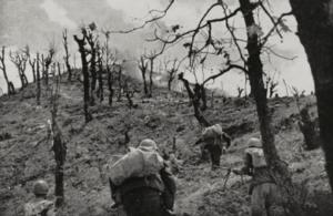 Ύψωμα 731: Οι «Θερμοπύλες» που δεν έπεσαν