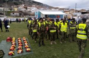 ΛΕΦΕΔ: Η εφεδρεία δίπλα στους πολίτες των σεισμόπληκτων χωριών (φωτο, βίντεο)