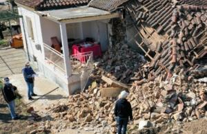 ΠΟΕ για τον σεισμό στην Ελασσόνα: Οι Έλληνες Πόντιοι είναι δίπλα στους σεισμόπληκτους