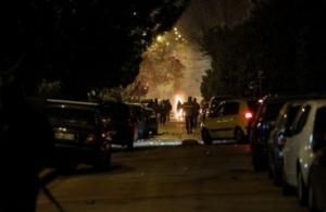 Νέα Σμύρνη: Μάρτυρας καίει δύο άτομα – Αναζητείται ο «Πόντιος»
