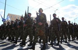 Μ. Βορίδης: Κανονικά η παρέλαση της 28ης Οκτωβρίου στη Θεσσαλονίκη