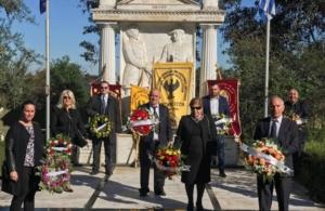 Πρόγραμμα εκδηλώσεων από την Συντονιστική Επιτροπή για τις εκδηλώσεις μνήμης της Γενοκτονίας στην Μελβούρνη της Αυστραλίας